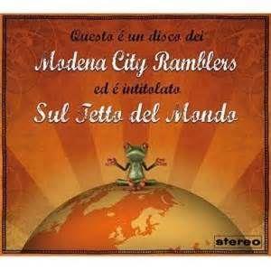 Album , Modena City Ramblers .