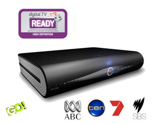 Set-Top Boxes & PVRs | Brown Australia