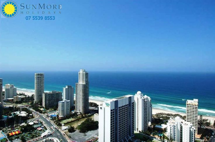 Australia's Gold Coast ranks among the most sought after destination for holidays. Lots of visitors prefer this place to enjoy the unique combination of valleys, mountains, forests and sun-drenched beaches.