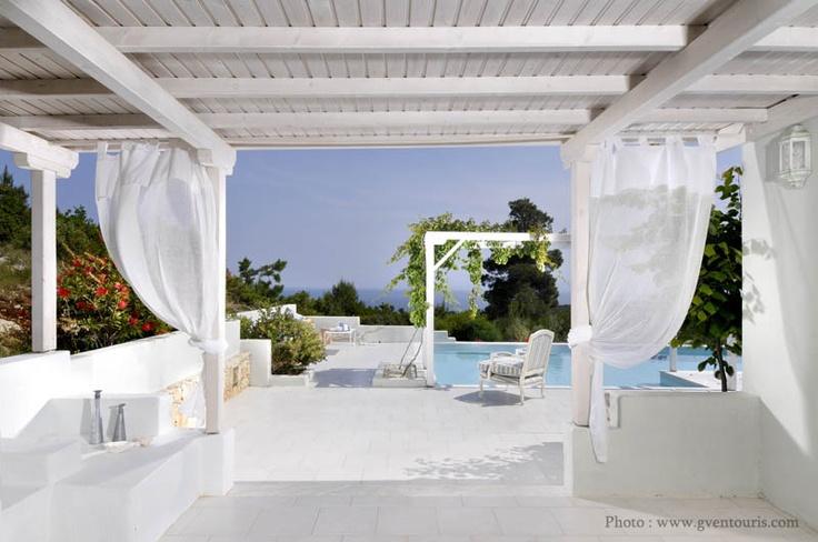 Anemolia Villas - Alonissos, Sporades Islands
