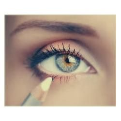 Make Up Tips for Blue Eyes makeup