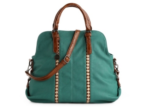 Big Buddha Tribal Tote....perhaps my new fall purse