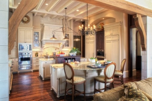 Mediterranean Kitchen Design, Pictures, Remodel, Decor and Ideas - page 52