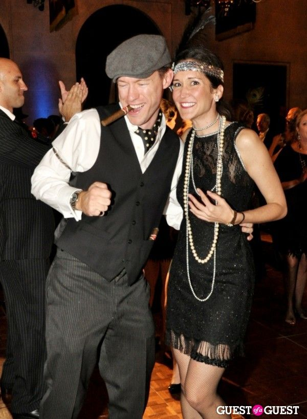 The Washington Ballet Prohibition Party!