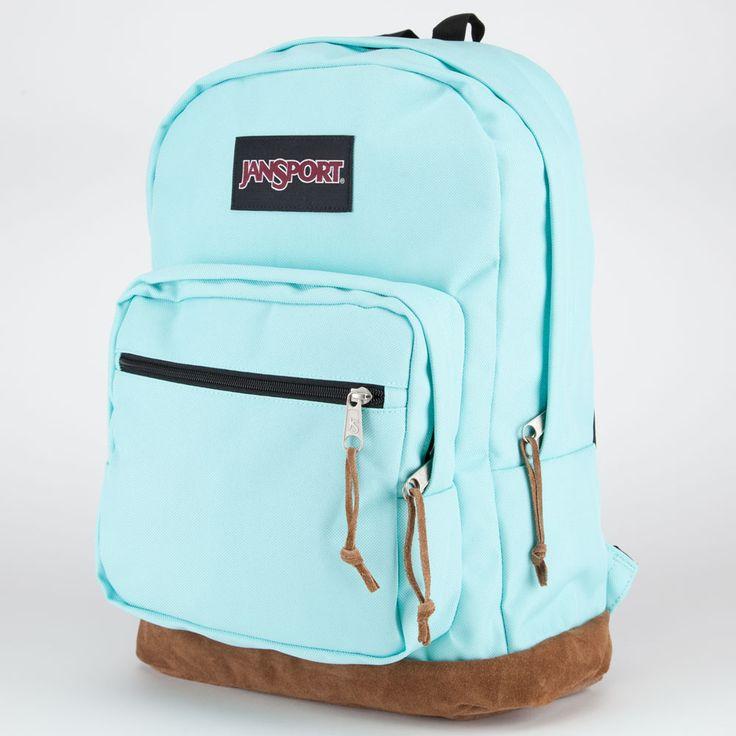 Super Adorable JAnsport Backpack that just got in @ TILLYS!!