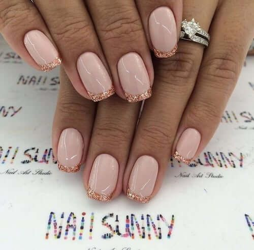 50 Reasons Shellac Nail Design is the manicure you need right now – Nägel