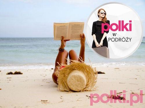 książki na wakacje #polkipl