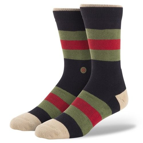Stance | FLORENCE SOCKS | Official Site