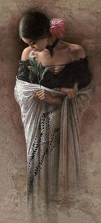 The Rose by Lee Bogle