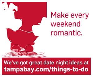 Ideas date night tampa bay