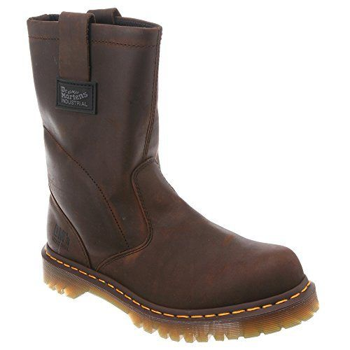 Dr. Martens 2296 NS Wellington Rigger Boot Gaucho Volcano 12 M UK (13-13.5 US Men / 14-14.5 US Women) - http://authenticboots.com/dr-martens-2296-ns-wellington-rigger-boot-gaucho-volcano-12-m-uk-13-13-5-us-men-14-14-5-us-women/