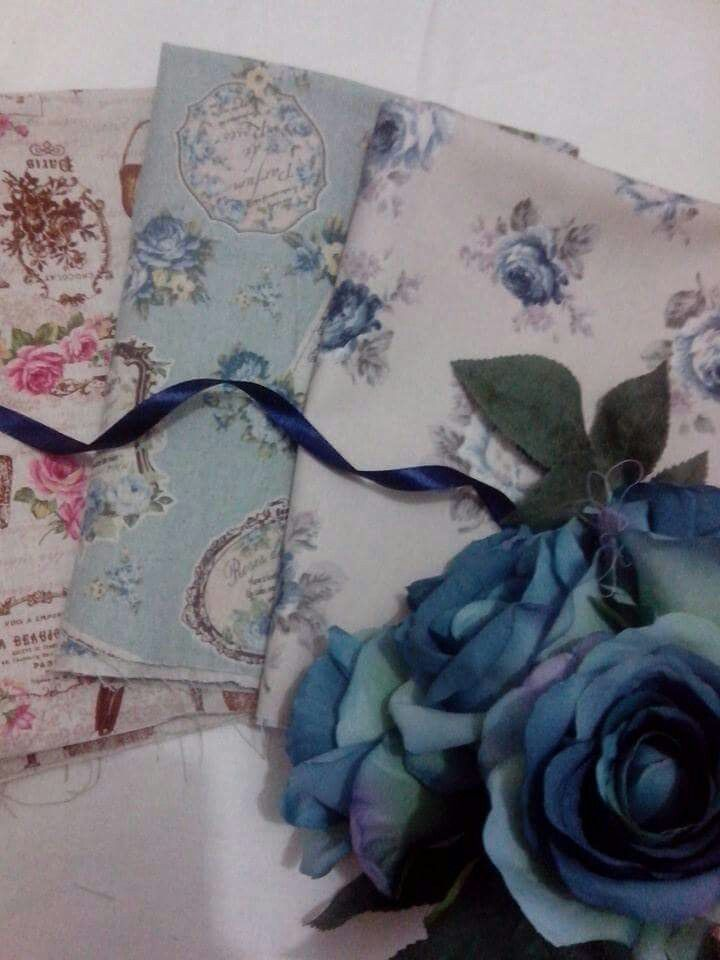 Cotton n flowers collection