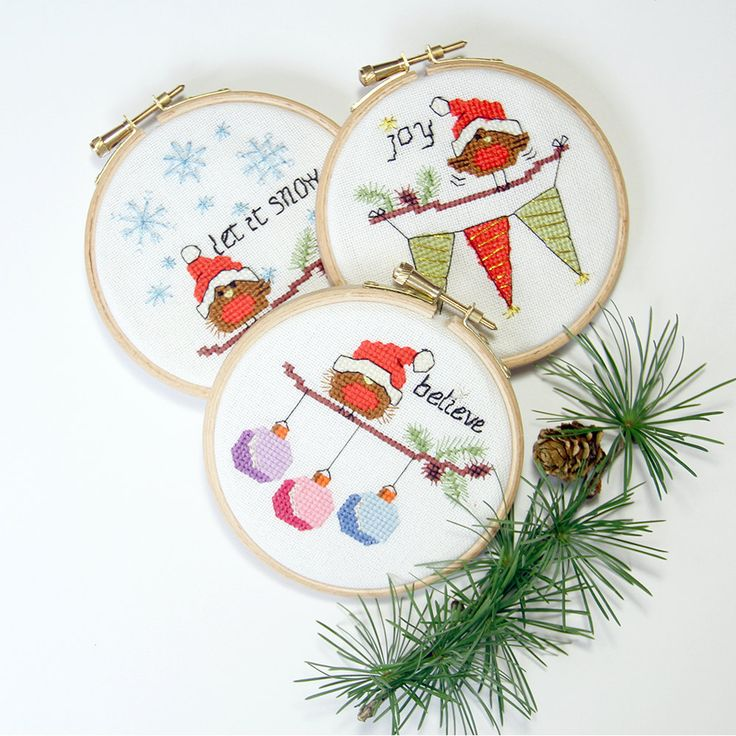 8 Best Quick And Easy Christmas Cards And Tags To Make