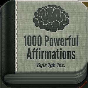 1000 Powerful Affirmations