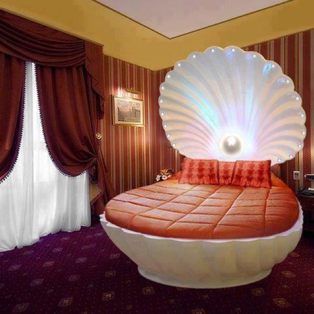 685 best images about fun furniture on pinterest - Awesome canopy beds ...