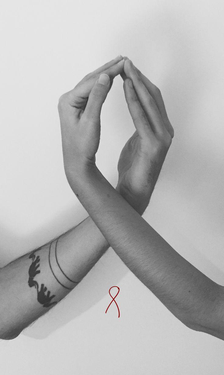 Stand united. Spread love, not HIV. #esiot #esiotsandals #worldaidsday #worldhivday #hivprevention
