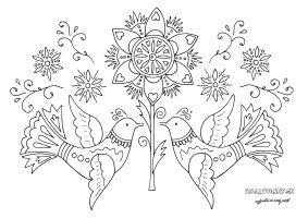 Vajnorské ornamenty