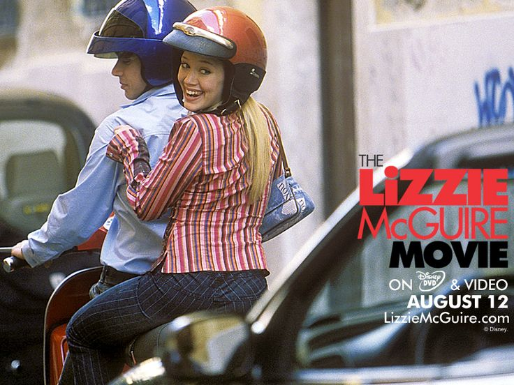 The Lizzie McGuire Movie: Where Are They Now?
