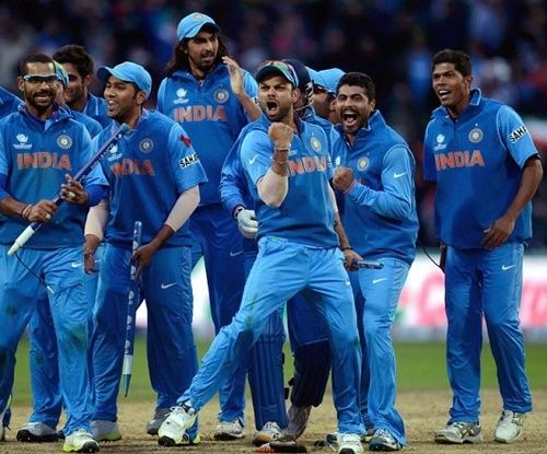 Probable Indian squad for ICC T20 World cup 2016 - T20 Wiki