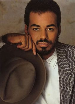 James Ingram was nominated twice for Best Original Song for the films Junior and Beethoven's 2nd.