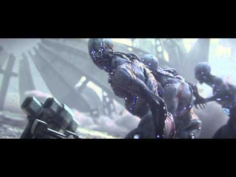 Mass effect trailer