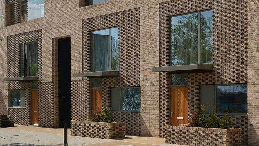 brickwork contemporary - Google Search