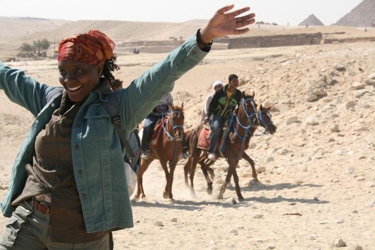 Egypt  Jacqueline van der Venne photographs