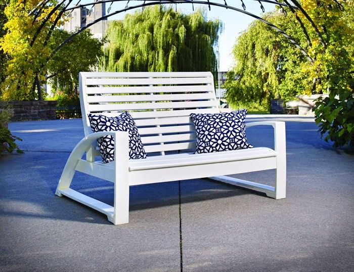 17 Best Images About Recycled Plastic Outdoor Furniture On Pinterest Recycled Products