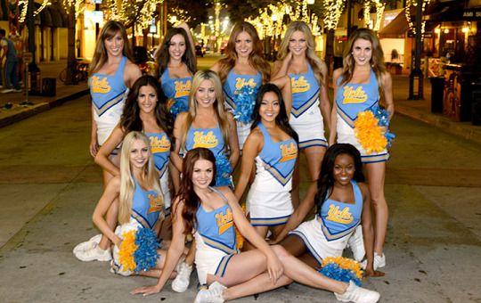 University of California Los Angeles Bruins  #UCLA#UniversityOfCaliforniaLosAngeles#UCLosAngeles#UCLABruins#UCLACheer#BruinsCheer#CollegeCheer#Cheer