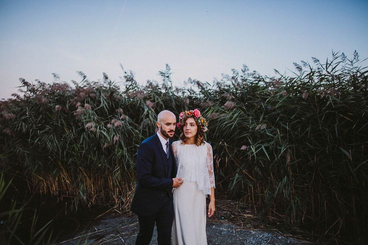 Verena & Thorsten / Neusiedler See / Austria Wedding Photography /