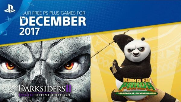 Darksiders 2 deathinitively leads the PlayStation Plus free games lineup for December (also Kung Fu Panda) The main attraction of the PlayStation Plus free games list for December 2017 is a remastered version of a game that came out in 2012. Stop rolling your eyes! Darksiders 2: Deathinitive Edition is actually pretty good! The rest of the lineup isn't quite so strong, but at least it will give...