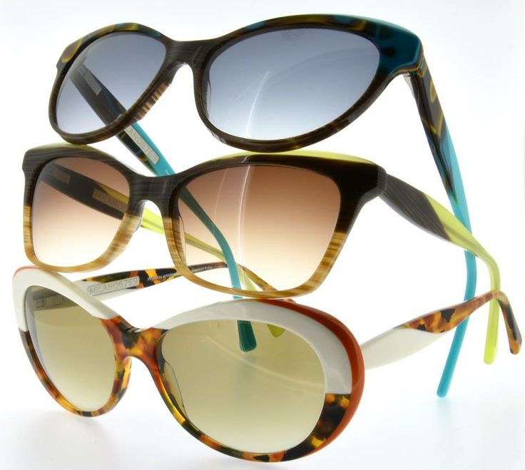 Caldo! Caldo! Exciting new frames from our friends at Milano6769 #ReflectEyes #Milano6769 #ViaBrera