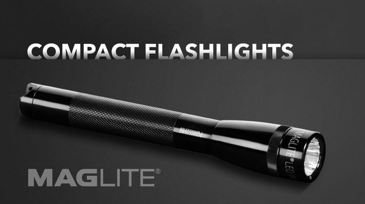 how to open a maglite flashlight