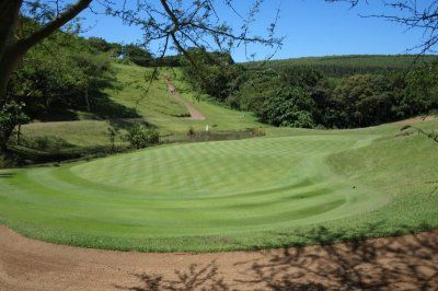 Golf Course Prince\'s Grant Golf Estate in KwaZulu Natal, South Africa - From Golf Escapes