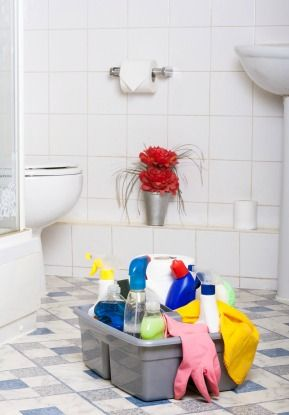 Make Inexpensive Non-Toxic Household Cleaners    Frugal Living Blog
