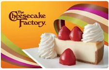 [$90.00 save 10%] Get a $100 Cheesecake Factory Gift Card for only $90 - Via Fast Email delivery #LavaHot http://www.lavahotdeals.com/us/cheap/100-cheesecake-factory-gift-card-90-fast-email/212840?utm_source=pinterest&utm_medium=rss&utm_campaign=at_lavahotdealsus