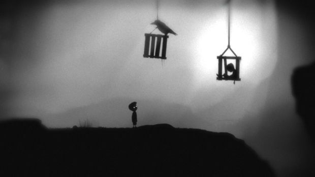 LIMBO...Loved this game!