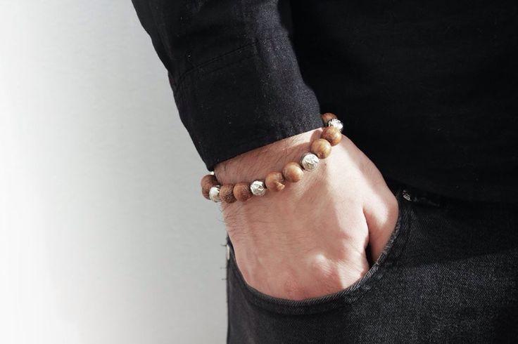 Threyo Mercaba Bracelet - €58 http://mercaba.ro/product/threyo-mercaba-bracelet/