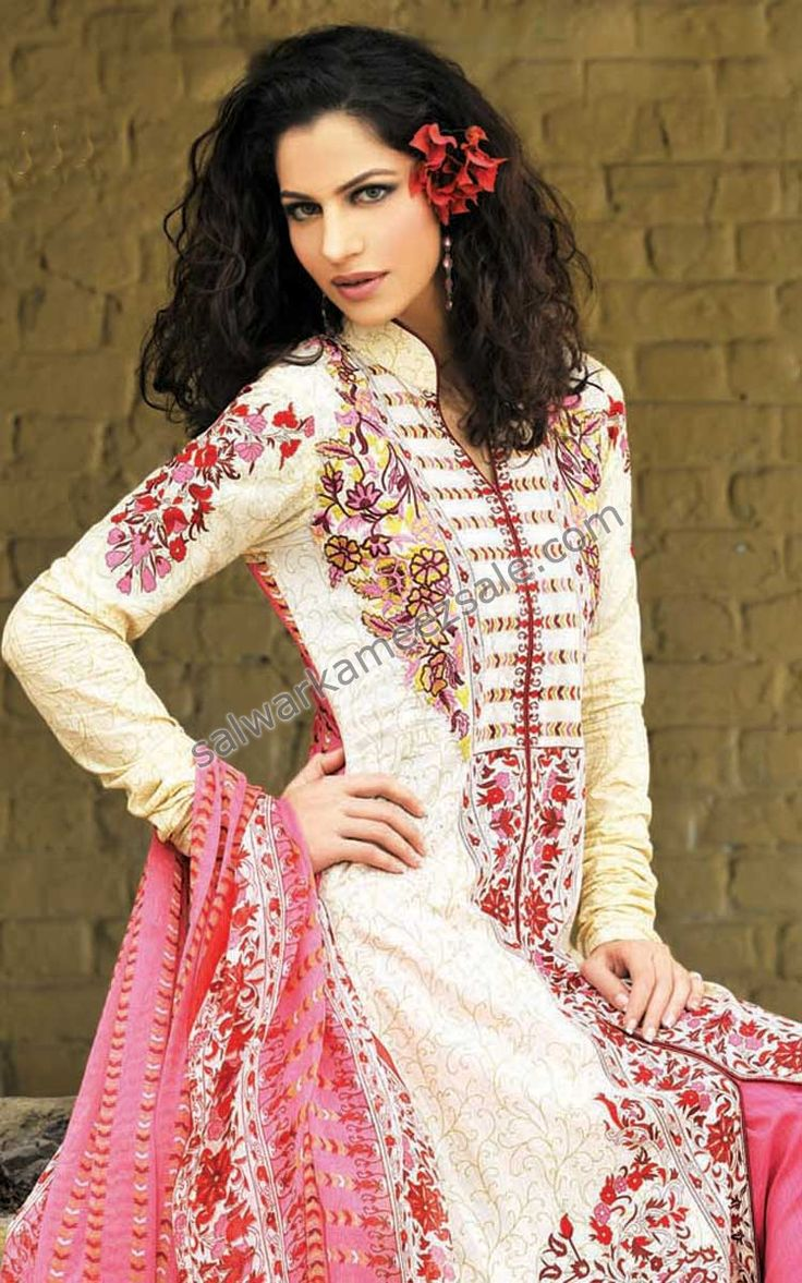 Pakistani Salwar Kameez | Salwar Kameez, Salwar Kameez Buy Online, Buy Pakistani Salwar Kameez ...