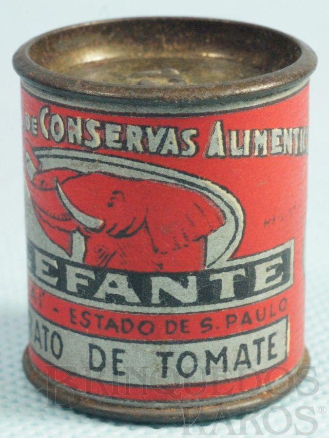 extrato de tomate elefante