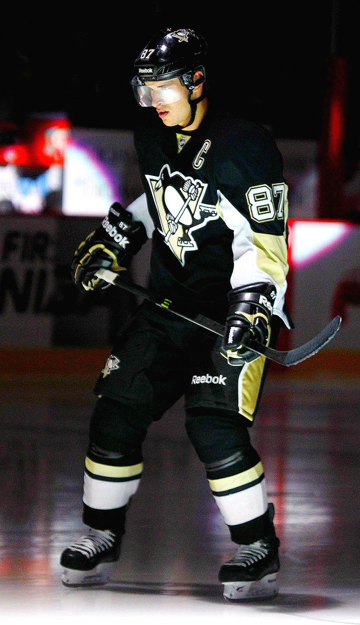 """295 Best My Projects Images On Pinterest: 87 My Daughter, She's 4 Mind You, Says, """"Sidney Crosby Is"""