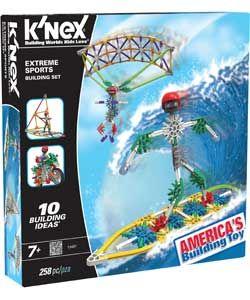 1000 images about erector sets knex toy meccano on pinterest. Black Bedroom Furniture Sets. Home Design Ideas
