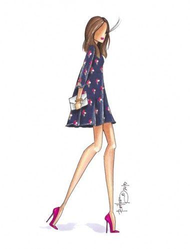 Brittany Fuson Paper | Shop | Prints