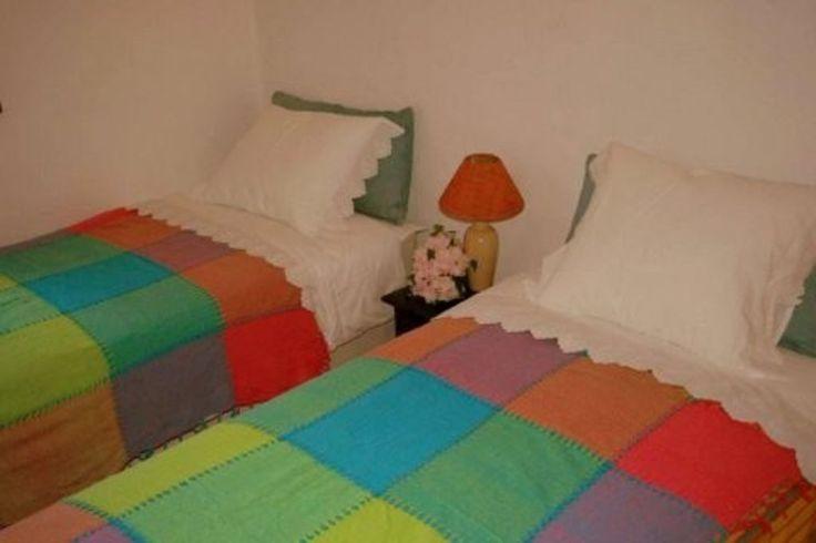 Aluguer de casa rústica para férias em Local da Parvoíce - quarto casa 1