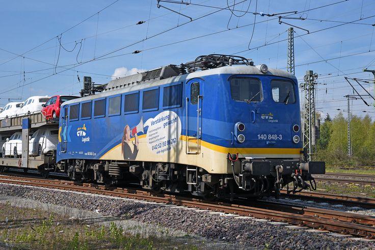 EVB 140 848-3