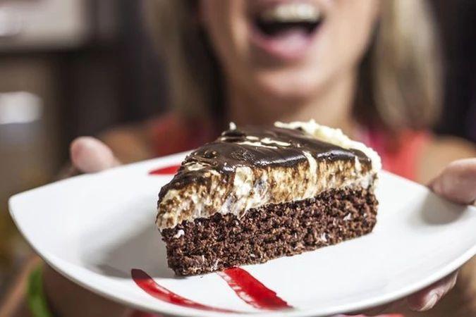 Zdravý Míša dort recept | Pro ŽENY a HUBNUTÍ