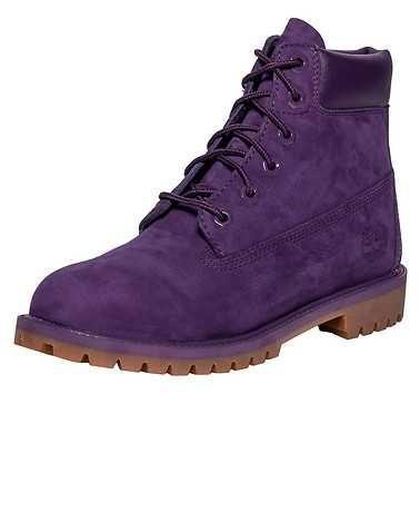 #FashionVault #timberland #Boys #Footwear - Check this : TIMBERLAND BOYS Purple Footwear / Boots 6.5 for $130 USD