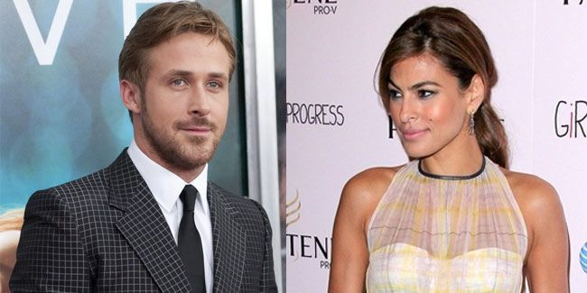 Eva Mendes expecting first child with Ryan Gosling! http://www.womensforum.com/eva-mendes-pregnant-with-first-child.html #evamendes #ryangosling #celebritybaby #celebbaby #pregnantceleb #entertainment #evaandryan