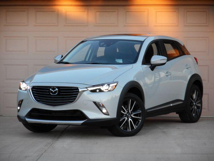2016 Mazda CX-3 MY CAR   I LOVE IT