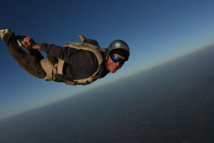 Il paracadutista